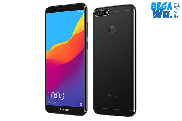 HP Huawei Honor 7A