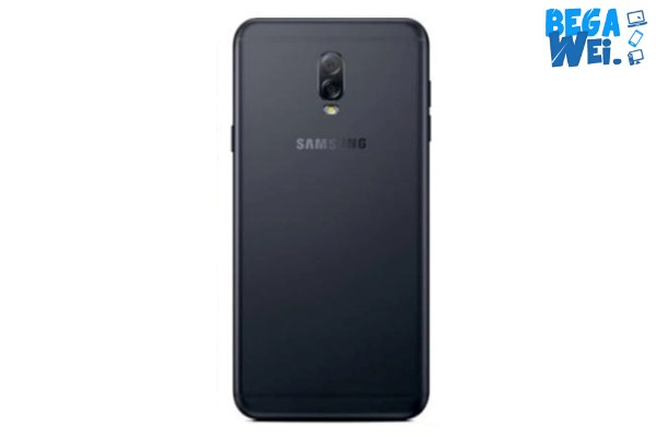 Spesifikasi Galaxy J7 Duo 2018
