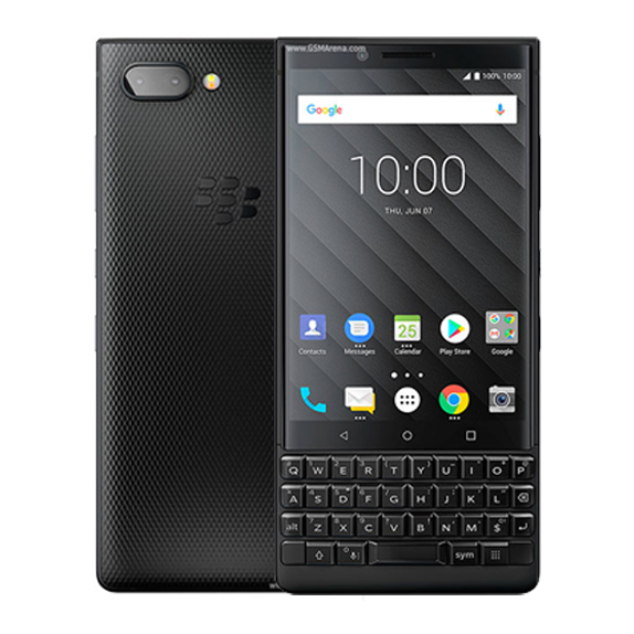 BlackBerry Key 2 F