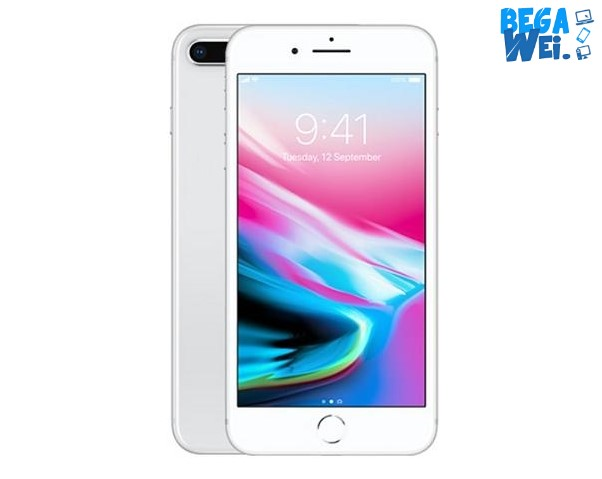 Spesifikasi Apple IPhone 8 Plus