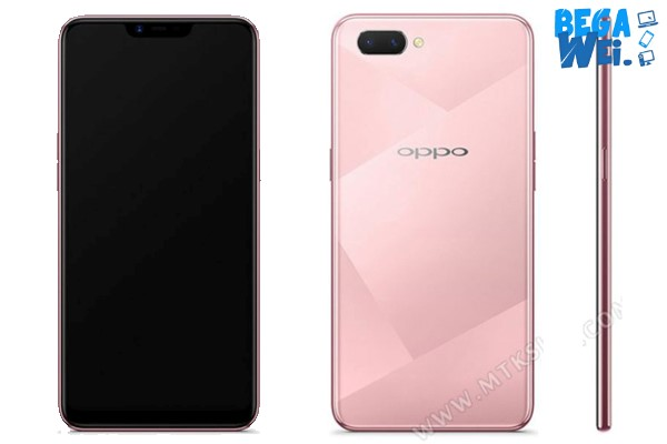 Hp Oppo A5