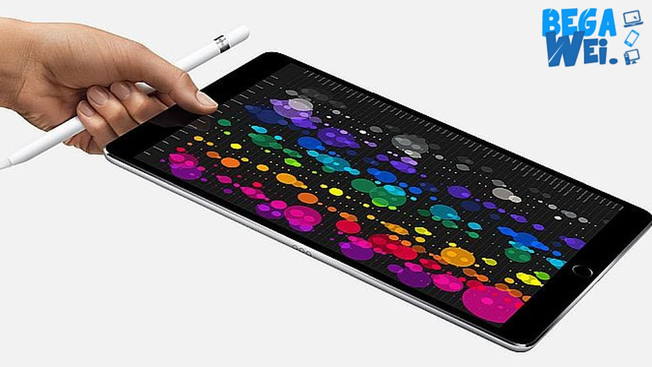 IPad Pro 11 Inci Bakal Jadi Tablet Apple Terbaru