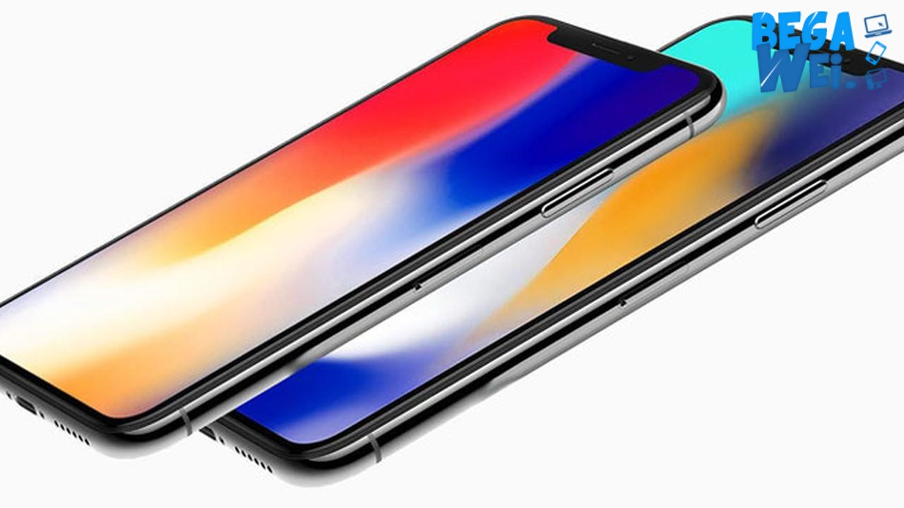 IPhone Model 2018 Usung Prosesor A12 Dan RAM 4 GB