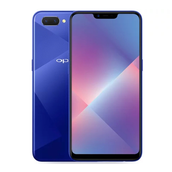 Oppo A3s F