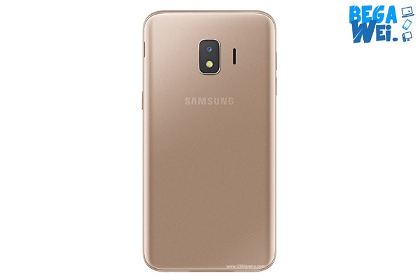 Spesifikasi Galaxy J2 Core