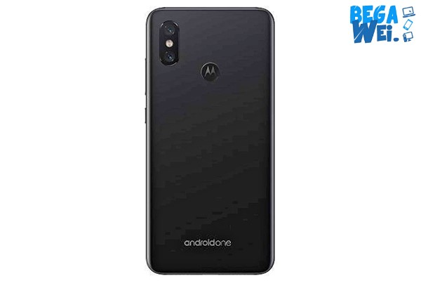 Spesifikasi Hp Motorola One Power