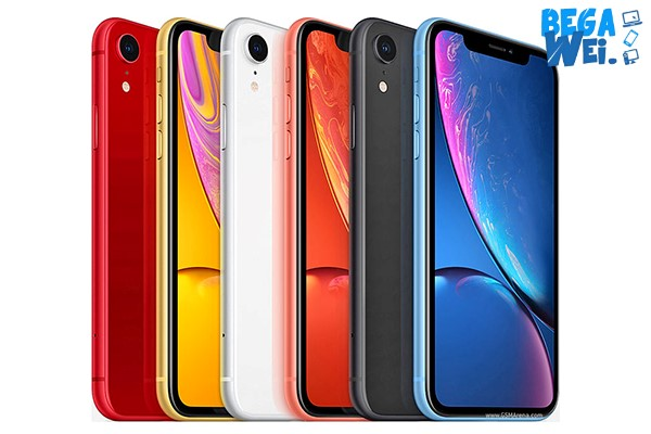 Harga Apple Iphone Xr