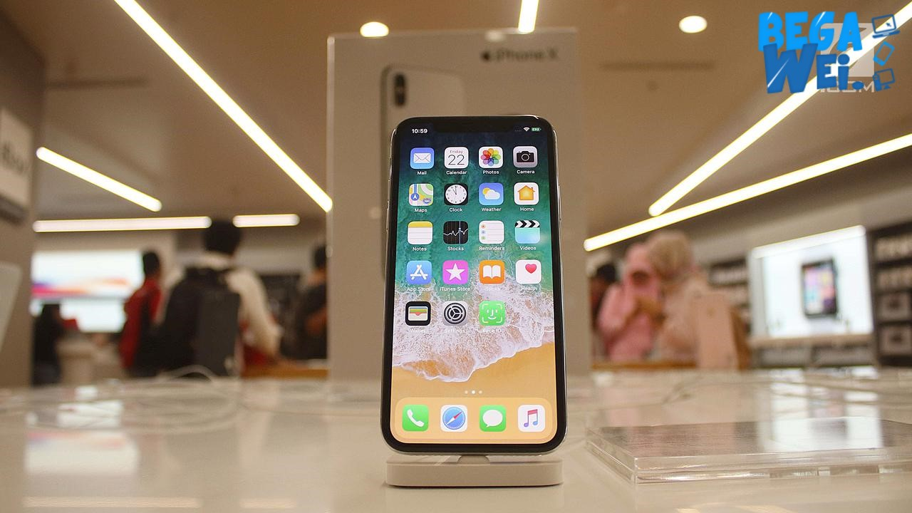 IPhone Hilangkan Fitur Touch ID