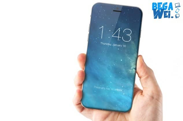 Spesifikasi Apple Iphone 7