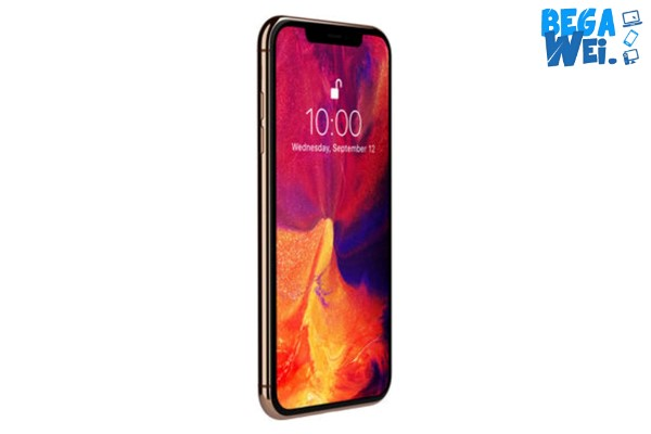 Spesifikasi Apple Iphone Xs