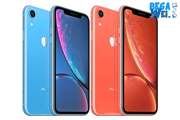 Spesifikasi Hp Apple Iphone Xr