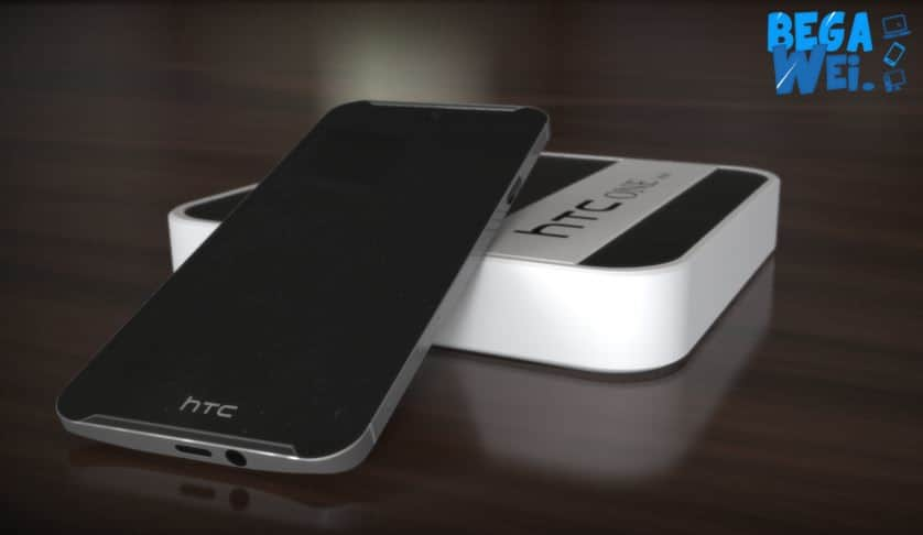 Spesifikasi Hp Htc One M10