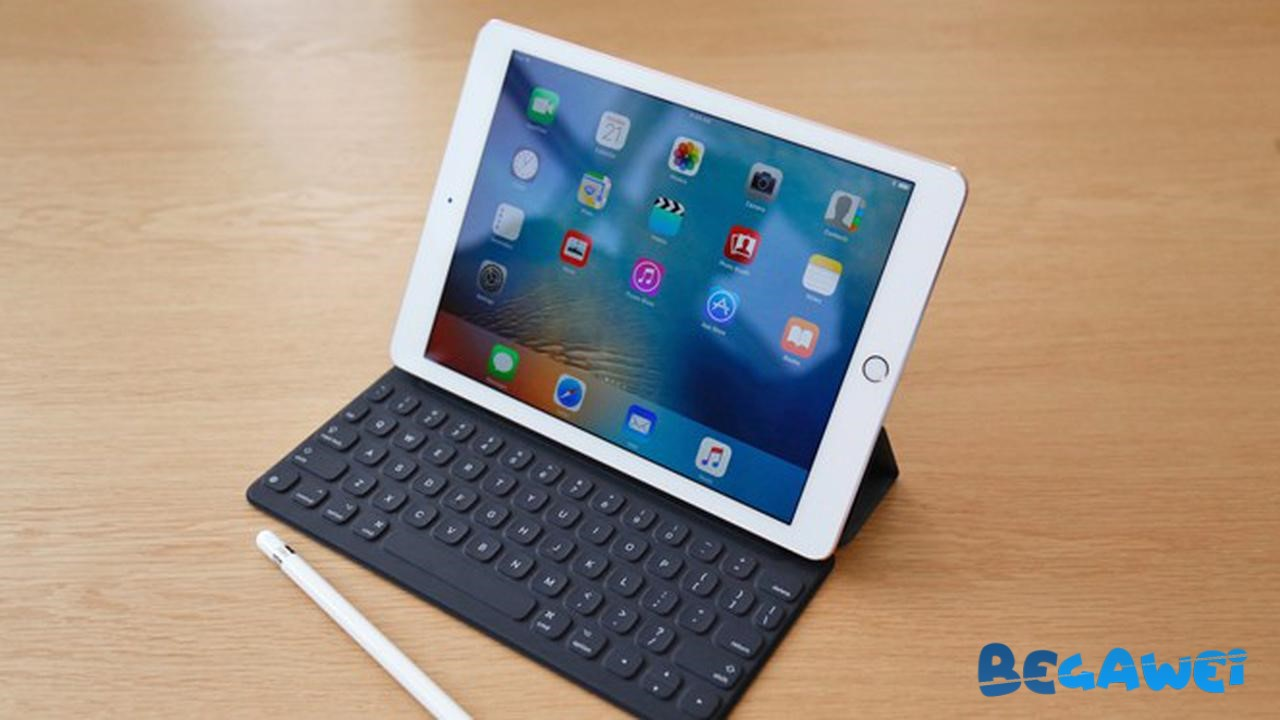 Apple Garap Generasi Terbaru IPad Mini