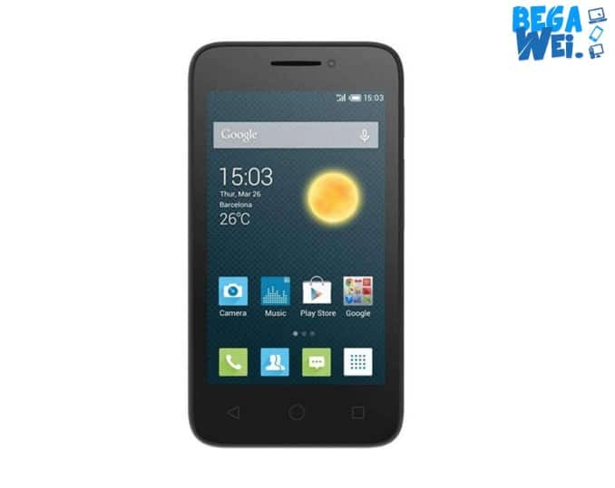 Hp Alcatel Pixi 4.4