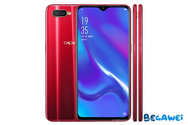 Hp Oppo Rx17 Neo