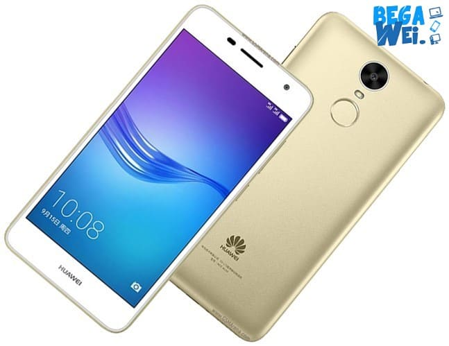 HP Huawei Enjoy 6