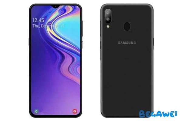 HP Samsung Galaxy M30