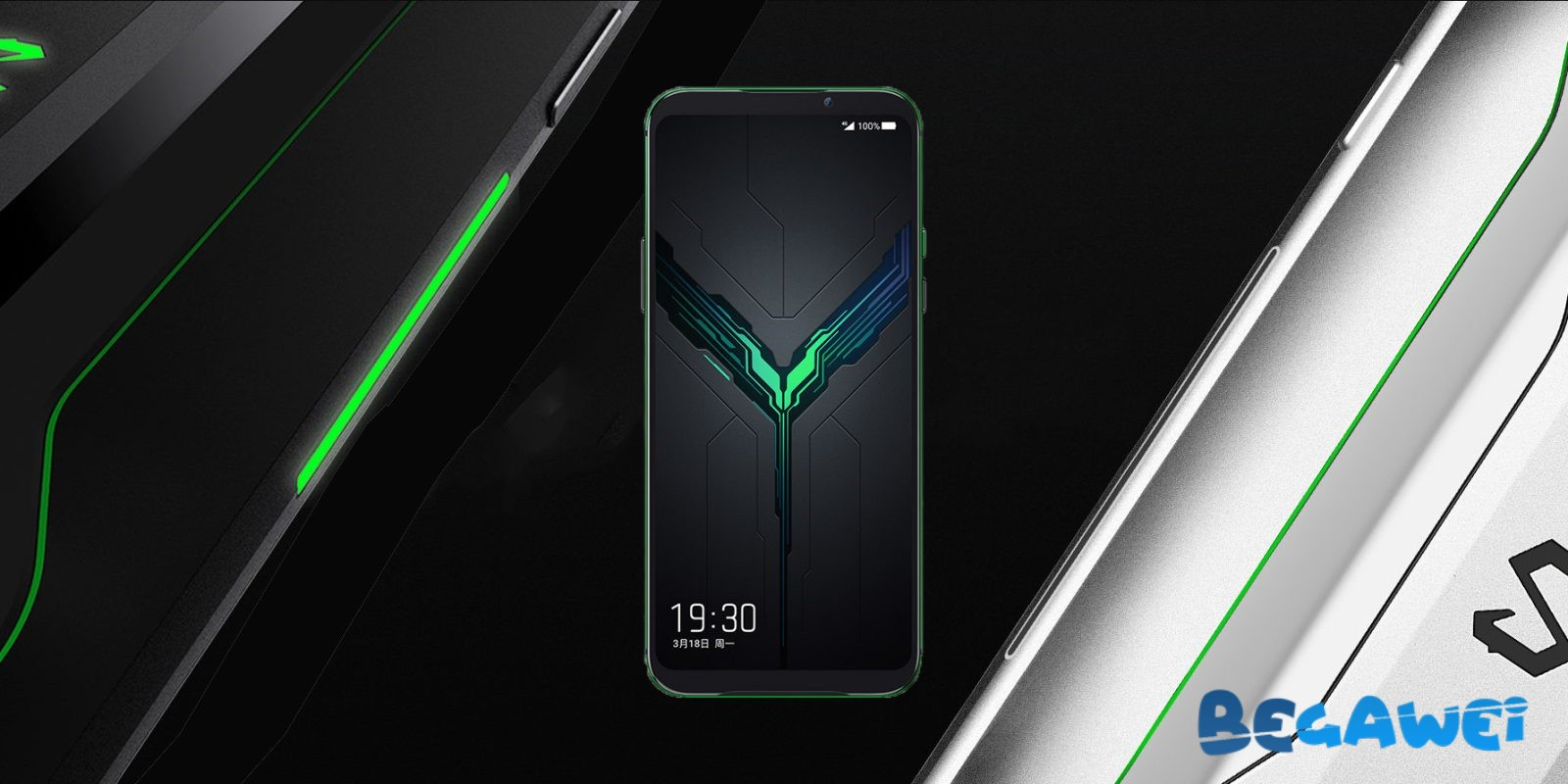Spesifikasi HP Xiaomi Black Shark 2