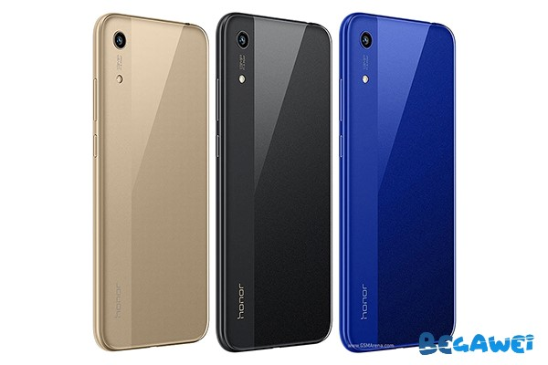 Harga Honor Play 8A