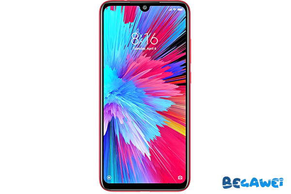 Hp Xiaomi Redmi Note 7s