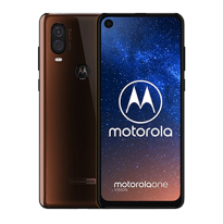 Motorola One Action F