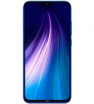 HP Xiaomi Redmi Note 8