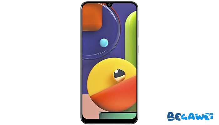 Hp Samsung Galaxy A50s
