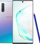 Samsung Galaxy Note 10 F
