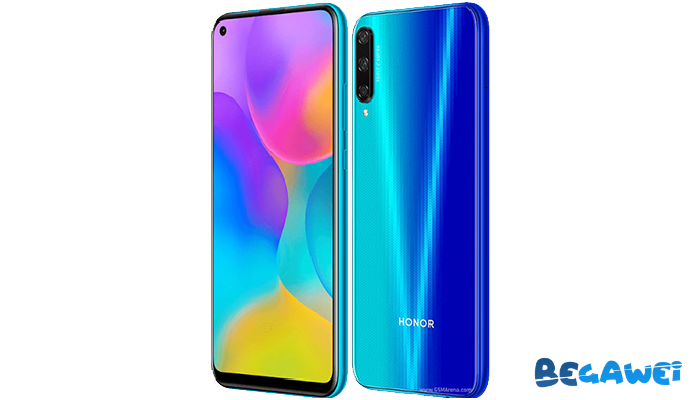 Harga Honor Play 3