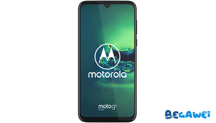 Hp Motorola G8 Plus
