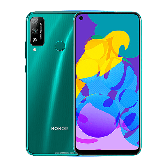 Honor Play 4t F
