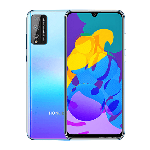 Honor Play 4t Pro F