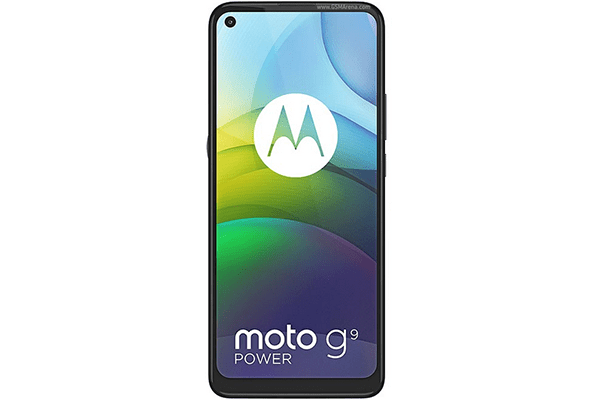 Hp Motorola Moto G9 Power